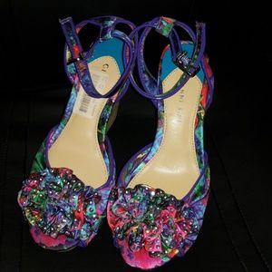 Gianni Bini Wedge heels